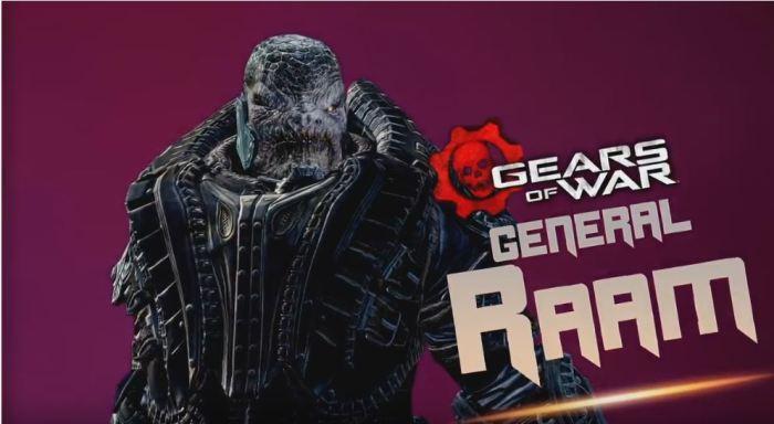 general-raam