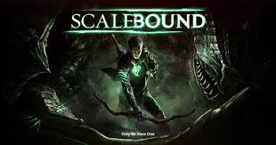 Scalebound 2016