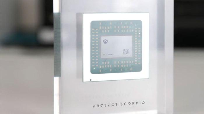 CPU-Scorpio