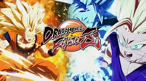 DragonBallFightersZ